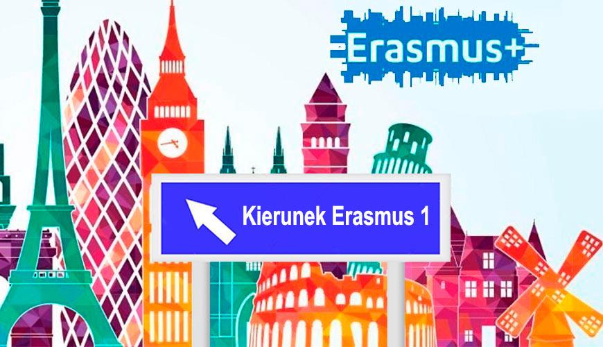 Hiszpania Erasmusa