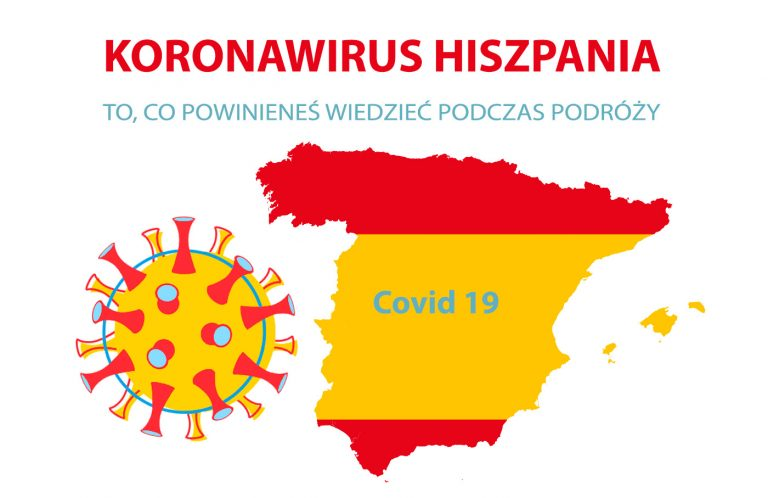 KORONAWIRUS HISZPANIA